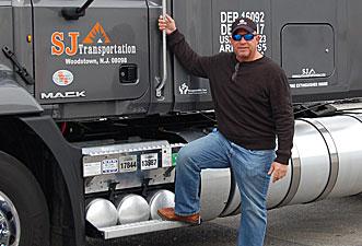 ed truck - Ed's Blog