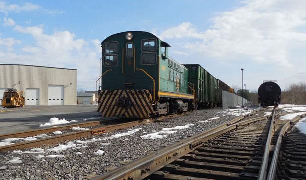 SMS Railcar