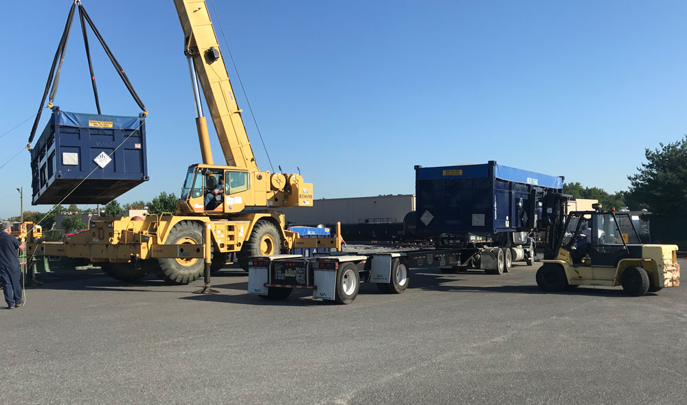 sjtransportation loading - Logistics