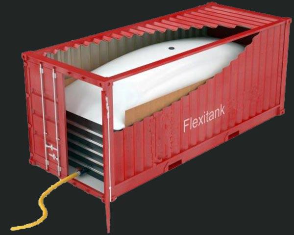 Flexi - Logistics